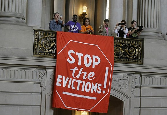 Unpaid rents are growing in Portland during the COVID-19 pandemic and Tuesday Mayor Ted Wheeler announced he will bring forward ...