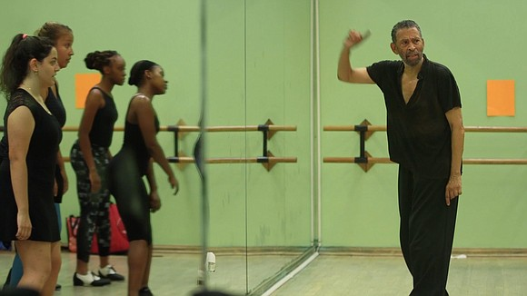 """The documentary """"Maurice Hines: Bring Them Back"""" is a stirring look at legendary Harlem-born dancer of stage and screen Maurice ..."""