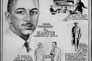 Judge Willams Hastie