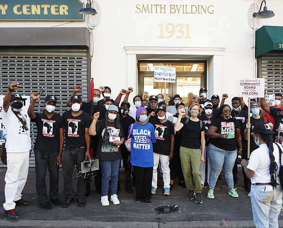 As nationwide protests against police killing Black people and calls for defunding and reform have gained national and international support, ...