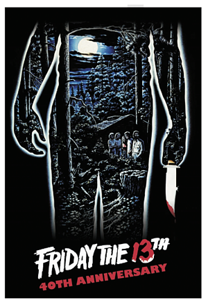 Head back to Camp Crystal Lake to celebrate the 40th Anniversary of one of the most influential horror films of ...