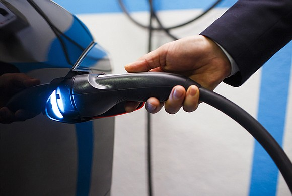 Uber plans to offer rides exclusively in electric vehicles by 2030 in US, Canadian and European cities, and be entirely ...