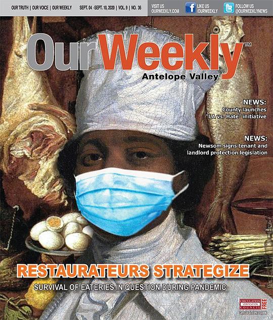 To say that the coronavirus (COVID-19) has reshaped world commerce..