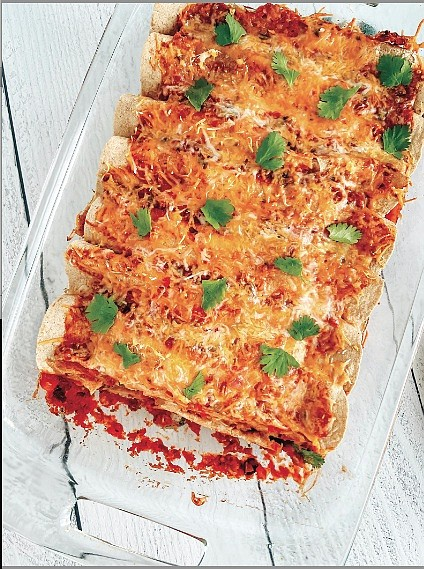 Regardless of what back to school looks like this year, preparing family meals throughout the week does not have to ...
