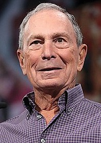 Former New York Mayor Michael Bloomberg is giving about $100 million to four historically Black medical schools over the next ...