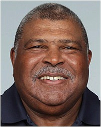 Houston Texans associate head coach Romeo Crennel is that one person that can strike up a friendly conversation with anyone ...