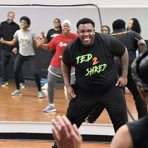 In the midst of a global health crisis that has highlighted numerous racial health disparities, a number of local fitness ...