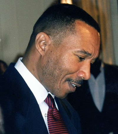 Congressmen Kweisi MFume will be the Keynote Speaker for the Most Wor- shipful Prince Hall Day celebrating the life and legacy of the founder of Prince Hall Freemasonry on Sunday, Septem- ber 13, 2020 a 3 p.m. Virtual Broad- cast. It is open to the public on or YouTube: or call 410-669-4966.