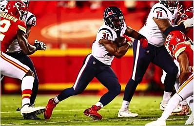 Photo Credit/ Houston Texans