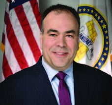 Cook County Assessor Fritz Kaegi is taking on property tax reform in Illinois. Kaegi said the way property has been ...