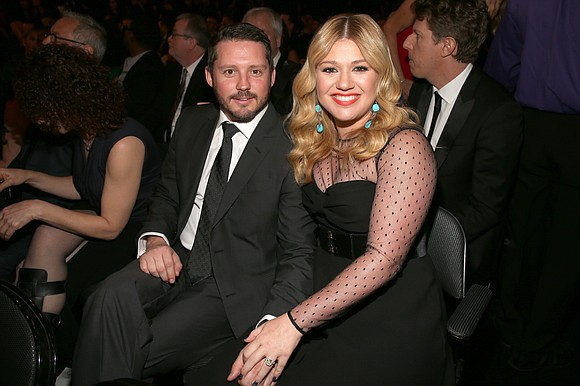 Life appeared to have been going pretty well for Kelly Clarkson last year, but now she's singing a different tune. ...