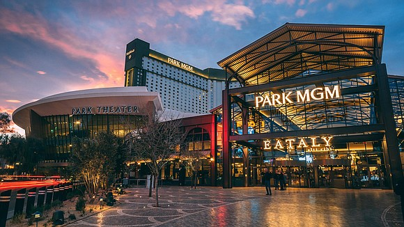 The butts stop here. MGM Resorts announced Monday that when Park MGM and NoMad Las Vegas reopen at the end ...