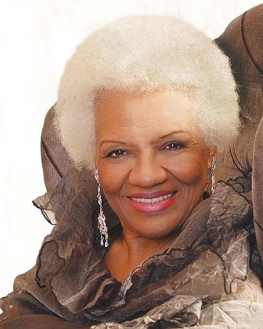Performances by Jazz & Blues Singer Barbara Morrison...