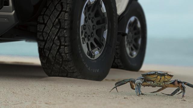 GMC HUMMER EV to be Revealed Oct. 20 | Houston Style ...