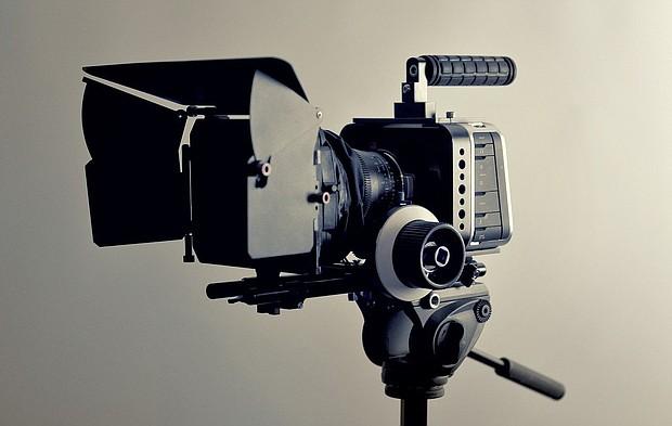 Movie/film camera