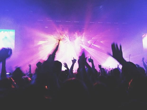 Concert/crowd
