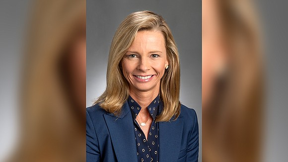 One of Berkshire Hathaway's largest units, BNSF Railway, just named Kathryn Farmer as its first female CEO.