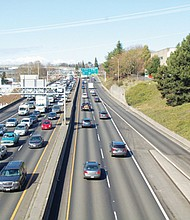 The Oregon Department of Transportation is moving to elevate Black voices to shape the controversial I-5 Rose Quarter Improvement Project.