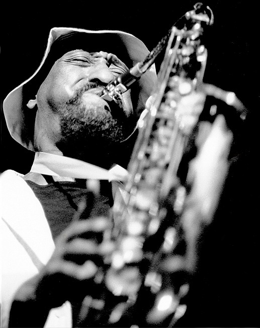 The genius, iconic tenor saxophonist and composer Sonny Rollins aka Saxophone Colossus celebrated his 90th birthday on September 7.