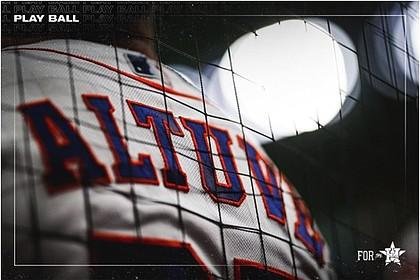 Photo Credit/ Houston Astros
