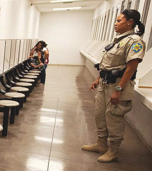 Global Tel Link (GTL), a service provider with the California Department of Corrections..