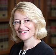 Judge Thacker