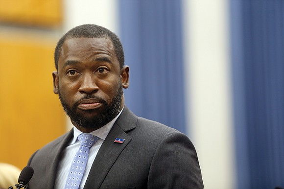 Less than 40 percent of Richmond's voters support the re-election of Mayor Levar M. Stoney, but with just a month ...