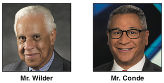 Former Richmond Mayor L. Douglas Wilder, who also served as governor of Virginia, will take a leading role in questioning ...
