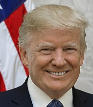 You may have decided not to look at the recent Republican National Convention on television, and many Americans think President Trump broke the law by abusing the Hatch Act. But our president is smiling, because he got away with it.