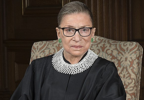 Ruth Bader Ginsburg, a longtime member of the United States Supreme Court, has died at the age of 87, the ...