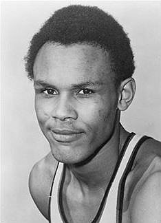 Ronnie Hogue, the University of Georgia's first Black scholarship basketball player, died Friday, Sept. 18, 2020. He was 69.