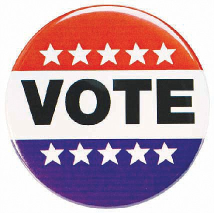 Election Day is Tuesday, Nov. 3.