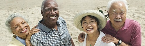 Experts believe the number of older adults in the U.S. will reach nearly 71 million by 2030.
