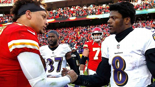 An already hot start for the Baltimore Ravens will reach an even higher level of hype as they get ready ...