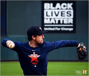 Photo Credit/Houston Astros