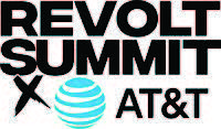 The annual REVOLT Summit x AT&T is back and going entirely virtual and free of cost for a 3-day summit ...