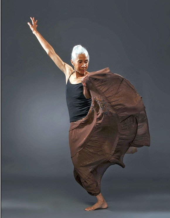 Since March, because of COVID-19, a full calendar of live dance performances was not possible.