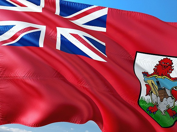 The people of the tiny British colony of Bermuda are scheduled to vote in general elections Thursday, Oct. 1, with ...