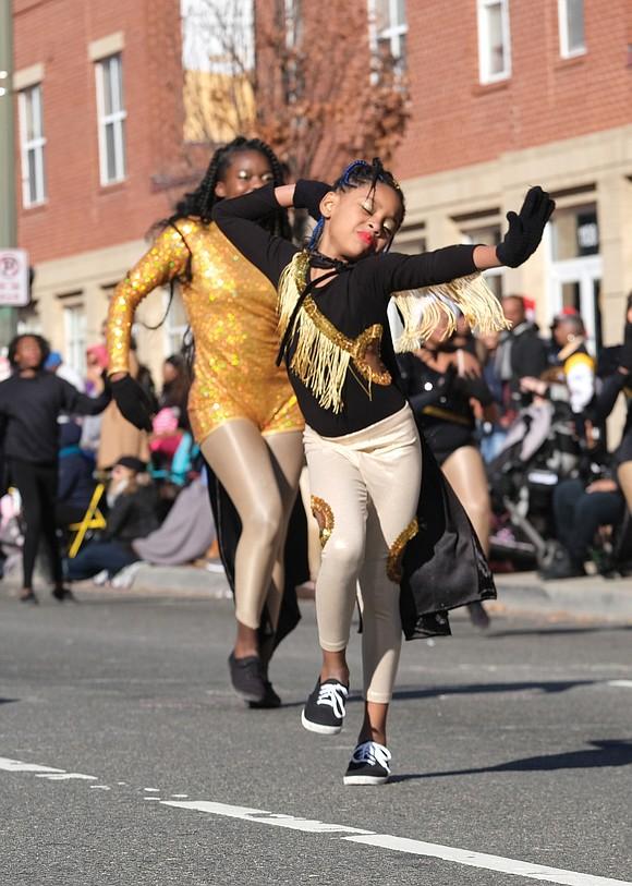 Richmond's 37th Annual Christmas Parade will be virtual this year because of the coronavirus.