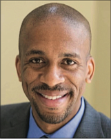 Dr. Adam L. Bond is blending the old with the new at historic Ebenezer Baptist Church, despite the disruption from ...