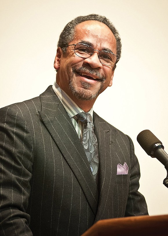 """Internationally known American actor, director, writer and filmmaker Tim Reid has launched a new streaming network called """"LG