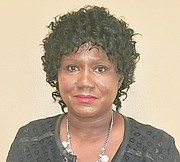 Patricia (Venus) Bradford Family Self-Sufficiency & Homeownership Manager for the Annapolis Housing Authority