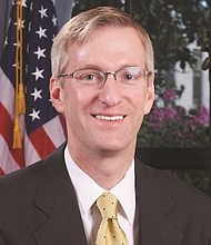 Portland Mayor Ted Wheeler receives endorsements for re-election from two esteemed former lawmakers from the Black community and from two current black elected officials.