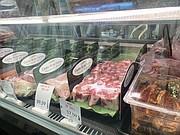 High quality products draw customers old and new to Cason's Fine Meats, a Black-owned business that has cemented new ties to the community from its new location at the intersection Northeast Martin Luther King Jr. Boulevard and Alberta Street.