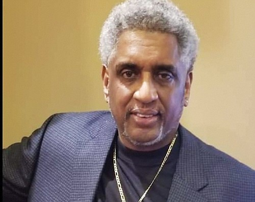 Charles Bryant Jr.