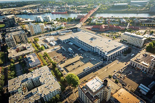 Dubbed the Broadway Corridor, 32 acres of prime Pearl District real estate, downtown, will turn a former Post Office site into blocks of new housing and retail development. Agreements by the Portland City Council lay the foundation for a diverse neighborhood that promotes social equity and reduces disparities.