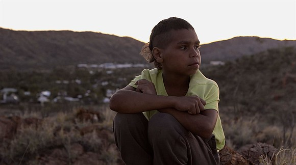 When we meet pre-teen Dujuan, the main subject in the documentary In My Blood It Runs, currently streaming on PBS' ...