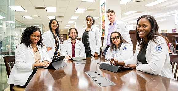 Touro College of Osteopathic Medicine today received the 2020 Health Professions Higher Education Excellence in Diversity (HEED) award for its ...