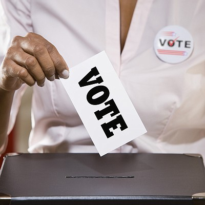Maryland State Board of Elections started mailing ballots to voters