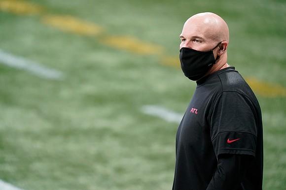 The Atlanta Falcons have cut Dan Quinn loose, firing the head coach following a fifth straight loss to open the ...